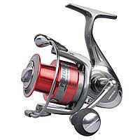 Катушка рыболовная Spro Performa 630FD, 5+1BB
