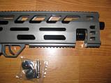 Пневматическая винтовка Evanix Rainstorm 3D Bullpup SL SHB  4,5  5.5, фото 3