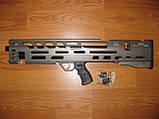 Пневматическая винтовка Evanix Rainstorm 3D Bullpup SL SHB  4,5  5.5, фото 2