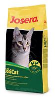 JOSERA JosiCat Geflugel корм для кошек с курицей, 10 кг
