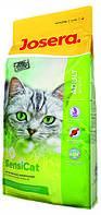 JOSERA SensiCat корм для кошек с чувствительным пищеварением, 2 кг
