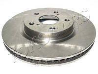 Тормозной диск передний Elit CJ3-2154TOKO для Toyota Camry (Mcv3, Acv3, Xv3) 01.2006-11.2006