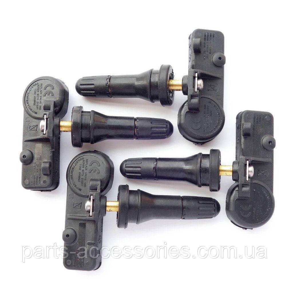 Fiat 500 2012-16 датчик датчики давления в шинах Новые