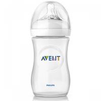 Бутылочка для кормления PHILIPS Avent Natural 260 мл  1 шт.