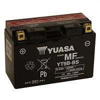 YUASA YT9B-BS Мото аккумулятор 8 А/ч, 120 А, (+/-), 150х70х105 мм