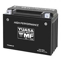 YUASA YTX24HL-BS Мото аккумулятор 21 А/ч, 350 А, (-/+), 205х87х162 мм