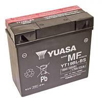 YUASA YT19BL-BS Мото аккумулятор 19 А/ч, 170 А, 186x82x171 мм