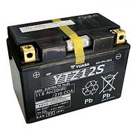 YUASA YTZ12S Мото аккумулятор 11 А/ч, 210 А, (+/-), 150x87x110 мм