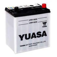 YUASA 44B19L Мото аккумулятор 40 А/ч, 340 А (-/+), 187х127х225 мм