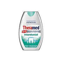 Зубная паста межзубная Theramed 2in1 75мл
