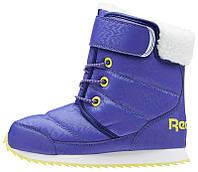Детские Сапоги Reebok Snow Prime, (Артикул: AR2706)