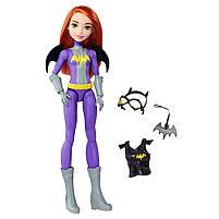 Кукла Бэтгёрл Тайная Миссия DC Super Hero Girls / Batgirl Mission Gear Doll, фото 5
