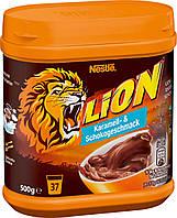 4x500g Nestlé Lion Drink. Порошок для напитков