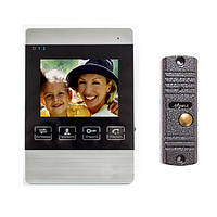 Myers M-41SD + Myers D-100 Комплект видеодомофона