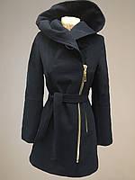 Пальто женское осень-весна кашемировое