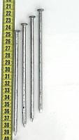 Гвоздь строительный 150 мм на 5,0 мм. ГОСТ 4028-63. Ящик 25 кг