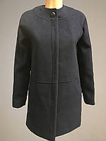 Пальто женское,кашемировое,весна-осень