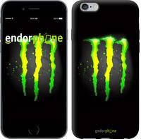 """Чехол на iPhone 7 Plus Monster energy """"821c-337"""""""