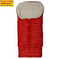 Конверт-трансформер Kinder Comfort Polar Rot (красный)