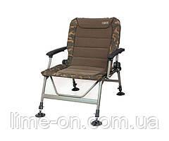 Кресло с подлокотниками Fox R2 камуфляж