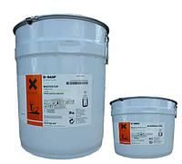Полиуретановый состав для промышленных полимерных полов MasterTop BC 375N (наливной)