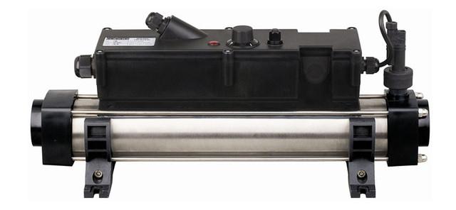 Электронагреватель для бассейна Elecro Flow Line 8Т3bВ на 15 кВт
