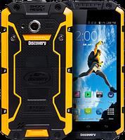 """Discovery V9 (Оригинальный), IP68, память 1/16 GB, 3000 мАч, 13 Mpx, Qualcomm MSM8212, дисплей 5.5""""."""