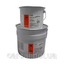 Полиуретановый лак для эпоксидных и полиуретановых полов. MasterTop TC 442 W