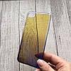 Чехол пластиковый омбре на iPhone 7, фото 3