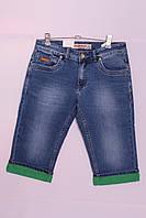 Мужские джинсовые шорты Super Filip (код 2116-117)