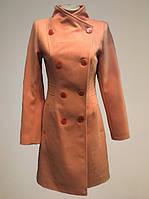 Пальто женское весна-осень кашемировое