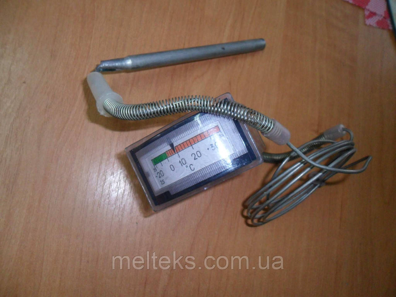 Термометр ТКП-СХ для холодильных шкафов, камер