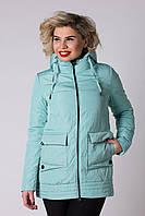 Женская весенняя куртка VISDEER №189