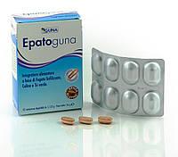 Epatoguna (32капс) (Guna, Италия)