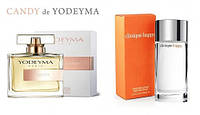 Женские духиCANDY (55)  Yodeyma - HAPPY ( Clinique) 100 ml