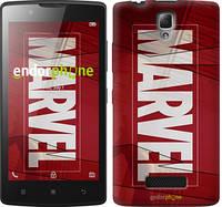"Чехол на ZTE L5 Marvel ""2752u-429"""