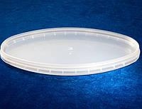 Коробка 200 мл овальная Лодочка для пищевых продуктов