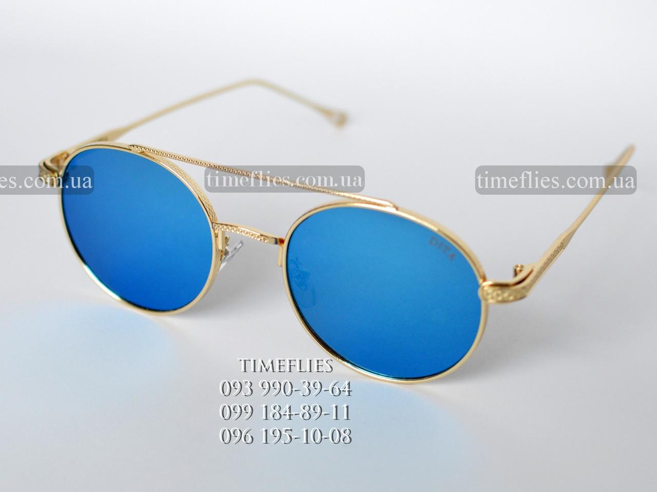 Dita №1 Солнцезащитные очки