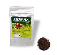 Genchem Biomax 2, основной корм для выкармливания подростков креветок в виде палочек