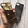 Чехол фольга Marc Jacobs на iPhone 5/5s/SE