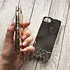 Чехол фольга Marc Jacobs на iPhone 5/5s/SE, фото 4
