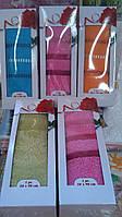 Полотенце махровое подарочное 100% хлопок, Турция