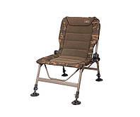 Кресло с подлокотниками Fox R1 камуфляж
