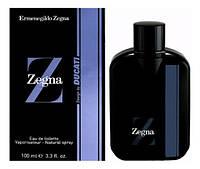 Ermenegildo Zegna Zegna Z Ducati туалетная вода 100мл