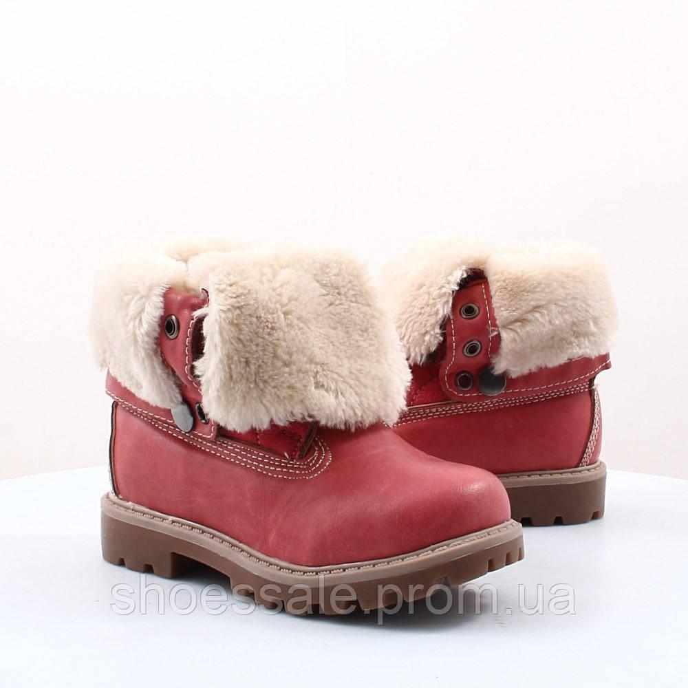 Детские ботинки Meekone (40839)