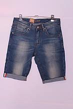 Чоловічі джинсові шорти Virsacc (код LZ919)