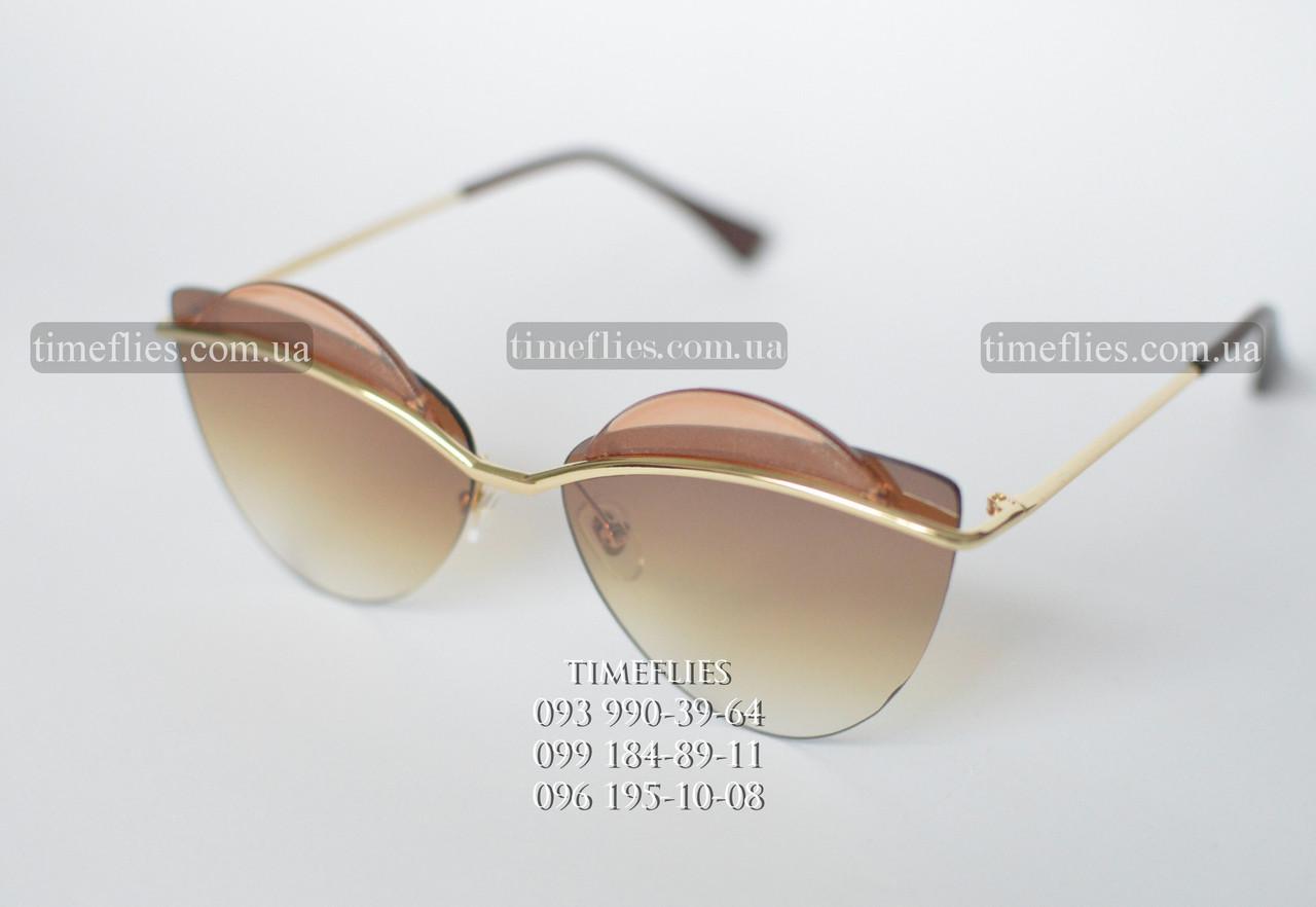 Marc Jacobs №3 Солнцезащитные очки