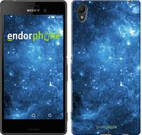 """Чехол на Sony Xperia Z3+ Dual E6533 Звёздное небо """"167u-165"""""""