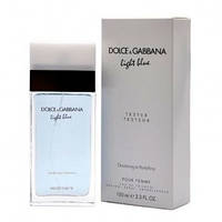 Dolce & Gabbana Light Blue Dreaming in Portofino EDT 100 ml TESTER  туалетная вода женская (оригинал подлинник  Великобритания)