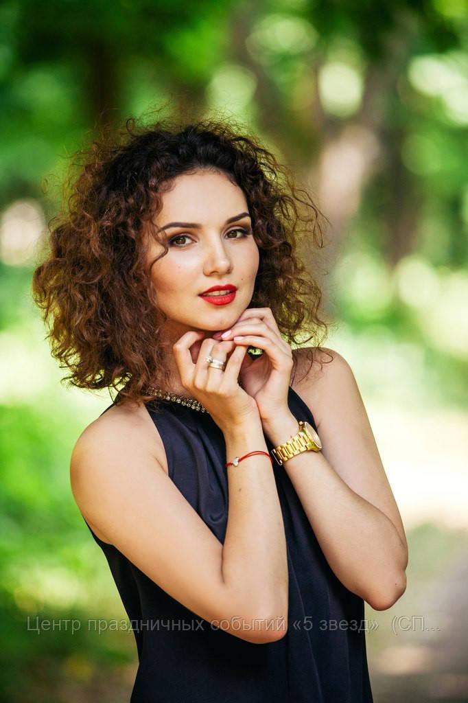 Вокалистка Виктория Рыхлюк - Центр праздничных событий «5 звезд»  (СПД Цымбалюк И. Ю) в Виннице